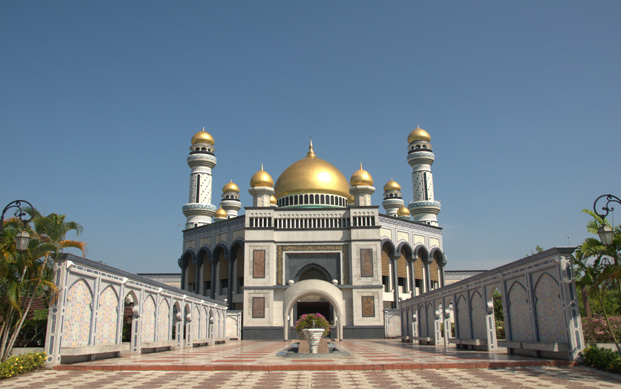 royal-palace-brunei