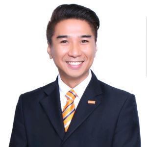 Vincent Lim Bio Pic